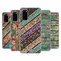 HEAD CASE DESIGNS FLORAL RUINS GEL CASE FOR SAMSUNG PHONES 1