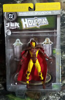 NIB DC Direct Amazing Androids Hourman Action Figures JLA Collectible B17
