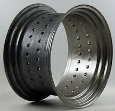 18x10.5 bare steel rim 60 holes for spoke for motorcycle wheel Made in USA