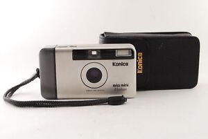 KONICA BiG mini Rhodium #204800