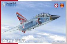 Special Hobby 1/72 Dassault Mirage F.1B # 72291