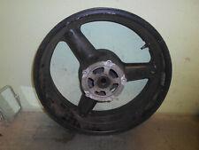 suzuki  650  bandit    rear  wheel (2009)