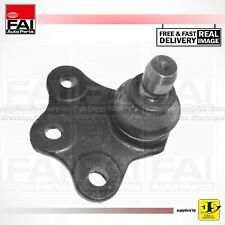 FAI LOWER LEFT BALL JOINT SS4206 FITS OPEL VAUXHALL MERIVA 1.6 1.4 1.8 1.7 1.3