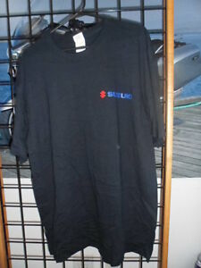 NOS Suzuki GSXR GIXXER GSX-R Short Sleeve T-Shirt