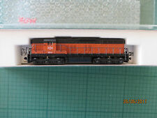 Atlas by Kato - EMD SD-7 - B&LE - #801 - Bessemer & Lake Erie - With D/B