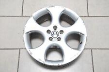 VW Polo 6R Gti Originale Alufelge Cerchione Denver Argento 7x17 ET46 6R0601025H