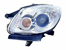 2008 - 2012 BUICK ENCLAVE HEADLIGHT ASY LEFT DRIVER SIDE W/O AUTO ADJUST