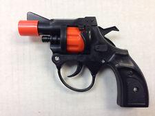 12 Pieces Super Cap Toy Gun Revolver 8 Shot Ring Caps Pistol Handgun