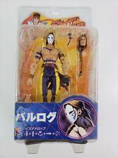 Vega (Balrog) Street Fighter Round 2 Exclusive Japan Import Sota Series NEW RARE