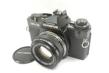 Olympus OM-4Ti with 50mm f1.8 Zuiko lens Fully Tested and Working Well Good User