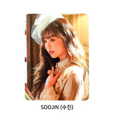 (G)I-DLE 2nd mini album 'I MADE' Official Photocard - SOOJIN