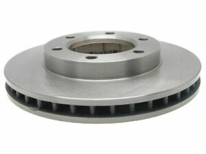 For 1974-1988 Jeep J10 Brake Rotor Front Raybestos 85976RP 1975 1976 1977 1978