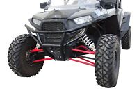 Polaris RZR XP 1000 & XP1000-4 XP Turbo Mud Flaps Fender Flares by MudBusters