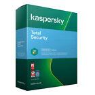 Kaspersky Total Security 2021 1 PC 1 Jahr VOLLVERSION / Upgrade DE-Lizenz <br/> AUTHORISED RESELLER | Versand @ 2 min UE | RECHNUNG |