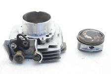 04 Ducati Monster 800 Rear Vertical Cylinder Piston  120.2.086.1A