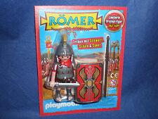 Playmobil Römer Romans neu im Blister Pilum Schwert Schild limited edition