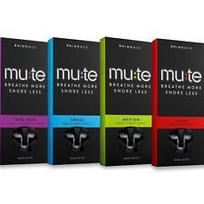 Mute Anti Snoring Nasal Device ::Choose Size::