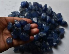 Natural Blue Sapphire 250.00 Ct. Beautiful Specimen Rough Loose Gemstone Lot