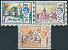 Architecture British Colony Stamps