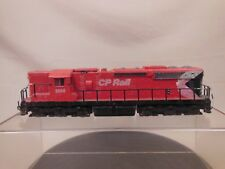 HO SCALE ATLAS CP RAIL SD24 HIGH NOSE LOCOMOTIVE