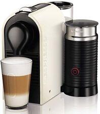 Krups XN2601 Umilk Nespresso-Maschine Pure Cream Kaffeekapselmaschine NEU!