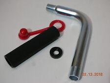 J/B Industries PR-205 Pump Handle with Cushion Grip and End Cap