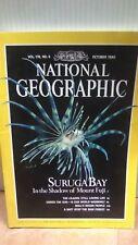 National Geographic Magazine Nat Geo October 1990(NG28)