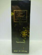 NIB Vintage First de Van Cleef & Arpels Paris Eau de toilette Natural Spray 2oz