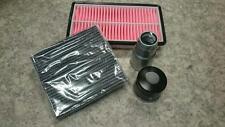 Inspektionspaket Filter Wartungskit Mazda 6 GG GY 2,0 DI 89KW 100KW 2002-2007