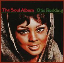 *NEW* CD Album Otis Redding - The Soul Album (Mini LP Style Card Case)