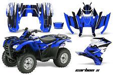 Honda Rancher & AT AMR Racing Graphics Sticker Kits 07-13 Quad ATV Decals CBNX B