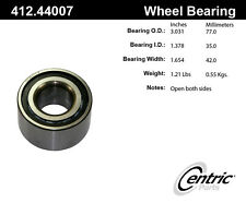 Centric Parts 412.44007 Front Wheel Bearing