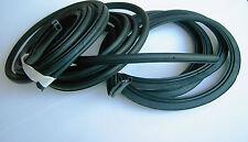 door rubber + trunk rubber Opel Kadett C Limousine GM quality door rubber L+R