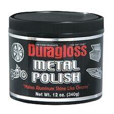Duragloss Metal Polish # 881 Car Bike Boat < Best Metal Polish Paste > no stock