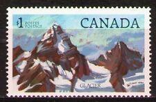 Canada 1984 Mi923 1v mnh Definitive Issue - Glacier National Park