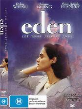 Eden:Let Your Spirits Soar-1998-Dylan Walsh-Movie-DVD