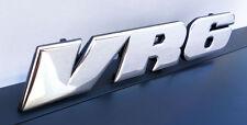 VR6 Chrome Grill Badge Emblem VW-Jetta GTI MK3 MK4 3 4 Passat B4 B5 B5.5 Corrado