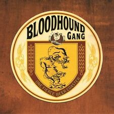 Bloodhound Gang - One Fierce Beer Coaster [New Vinyl]