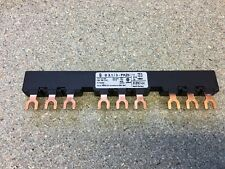 Moeller B3.1/3-PKZO  Rail Bar  63 Amp 3 Way