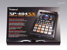 Roland Linear Welle Sampler SP-404SX Kompakt Sampler Von Japan DHL
