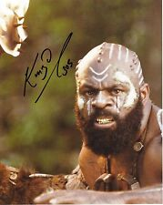 Kimbo Slice Autographed 8x10 Photo (Reproduction)