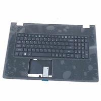 "NEW Acer Aspire E5-774 E5-774G 17.3"" Palmrest w US English Keyboard 6B.GEDN7.028"