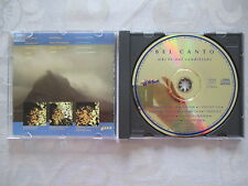 Bel Canto - White-Out Conditions - CD RARE GOLDEN DISC no ifpi
