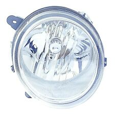 Headlight Assembly Front Left Maxzone 333-1180L-AS
