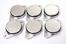 6 x BMW SWIRL FLAP BLANKING REPLACEMENT BUNGS 32MM 320 330 520 530 525 535 730D