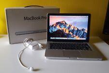 """Macbook Pro 13"""" 2011 250 Go SSD"""