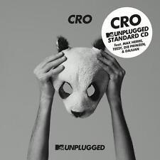CDs aus Deutschland mit Rap & Hip-Hop vom Cro's Musik