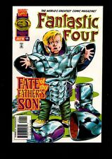 Tu four us Marvel Comic vol.1 # 414/'96