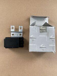 Nissan/Datsun 720 Pickup OEM Fuel Pump Relay Brand New