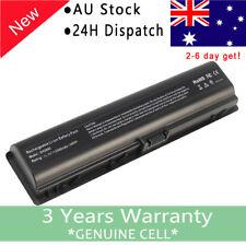 Battery for HP Pavillion dv2000 440772-001 DV6000 HSTNN-DB42 436281-251 Laptop F